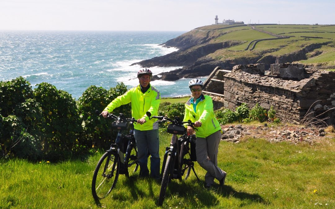 Rosscarbery to Clonakilty, Hugging the Coast